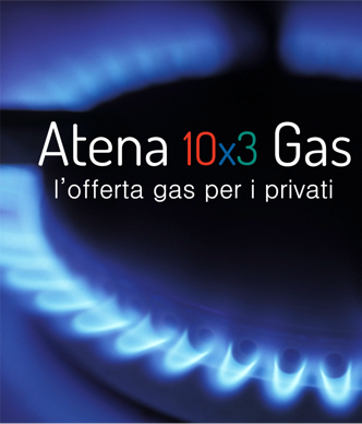 Immagine indicativa offerta 10x3 Gas