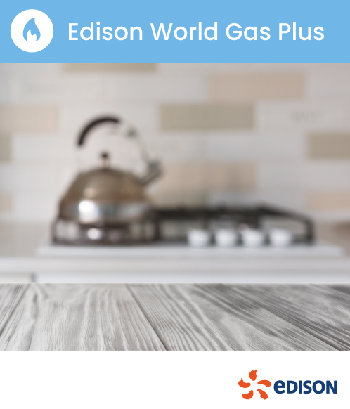 Offerta World Gas Plus