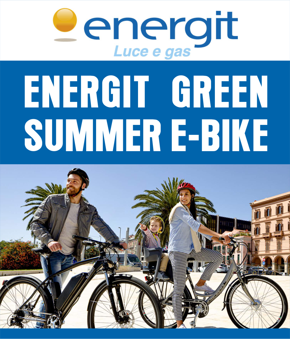 Offerta Green Summer  E-Bike