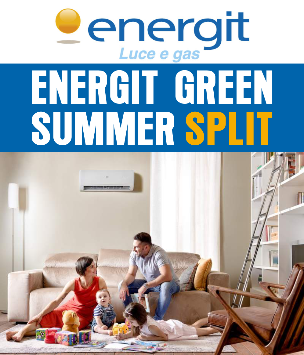 Offerta Green Summer Split