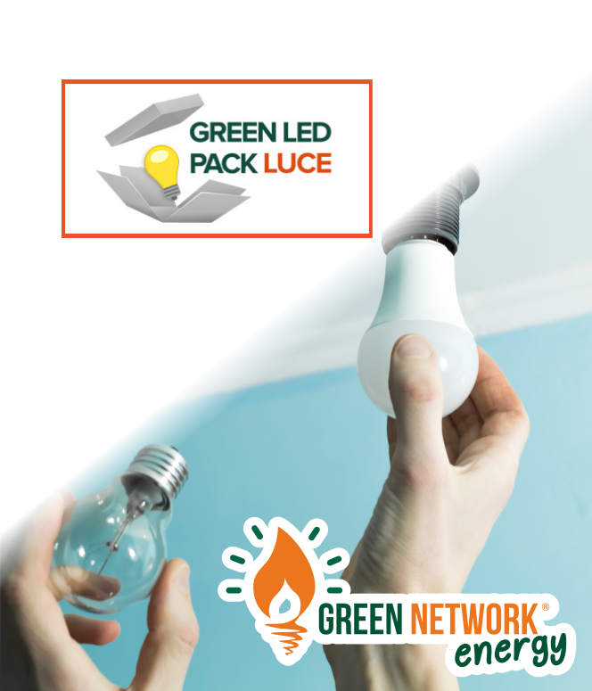 Offerta Green Led Pack