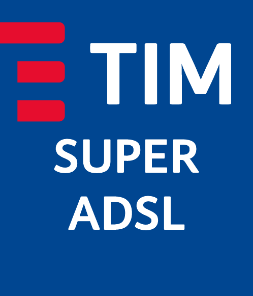 Immagine indicativa offerta TIM SUPER ADSL
