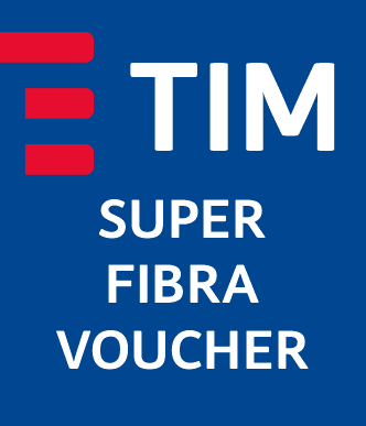 Offerta TIM SUPER FIBRA VOUCHER