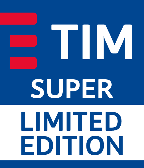Offerta TIM SUPER - LIMITED EDITION