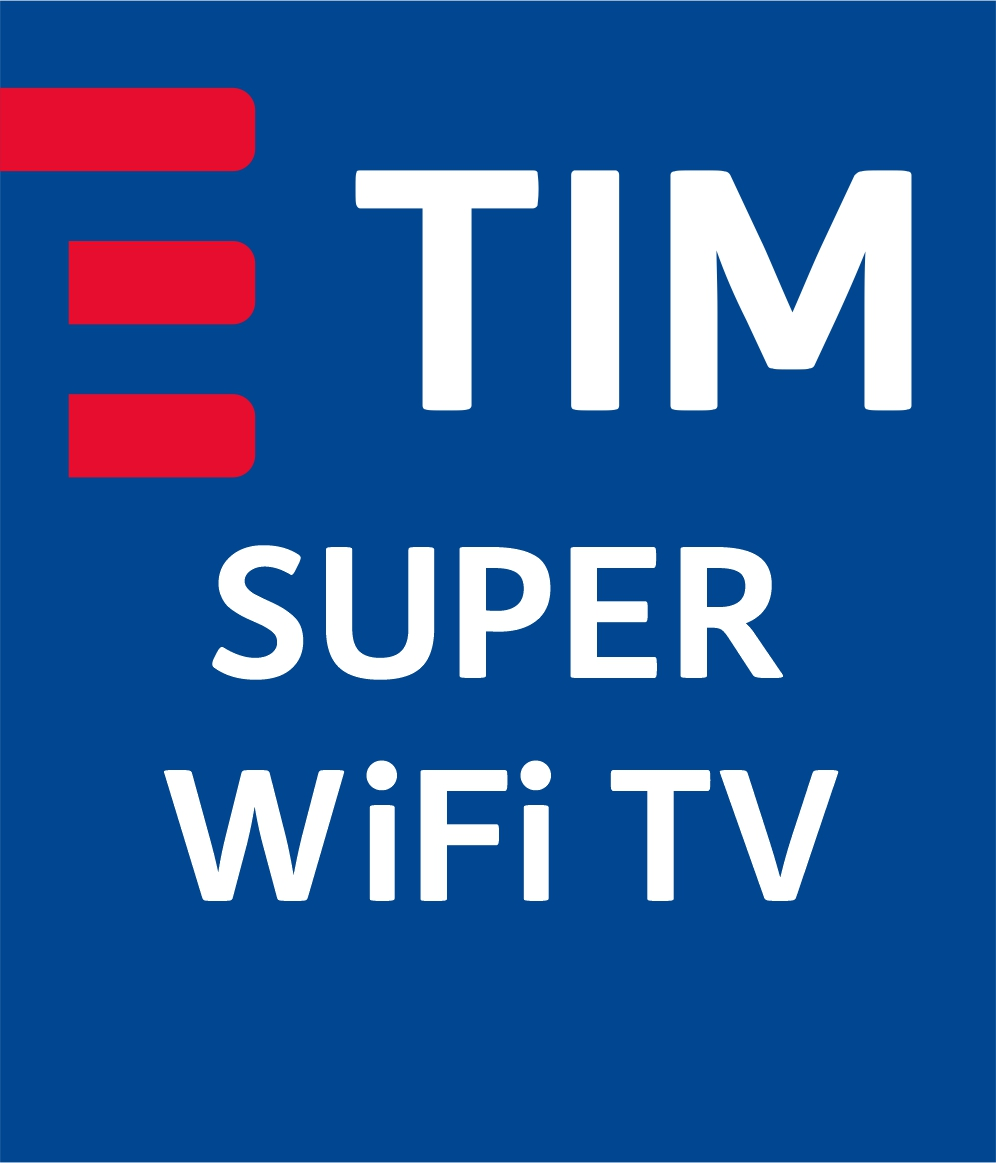 Offerta TIM SUPER WI-FI TV
