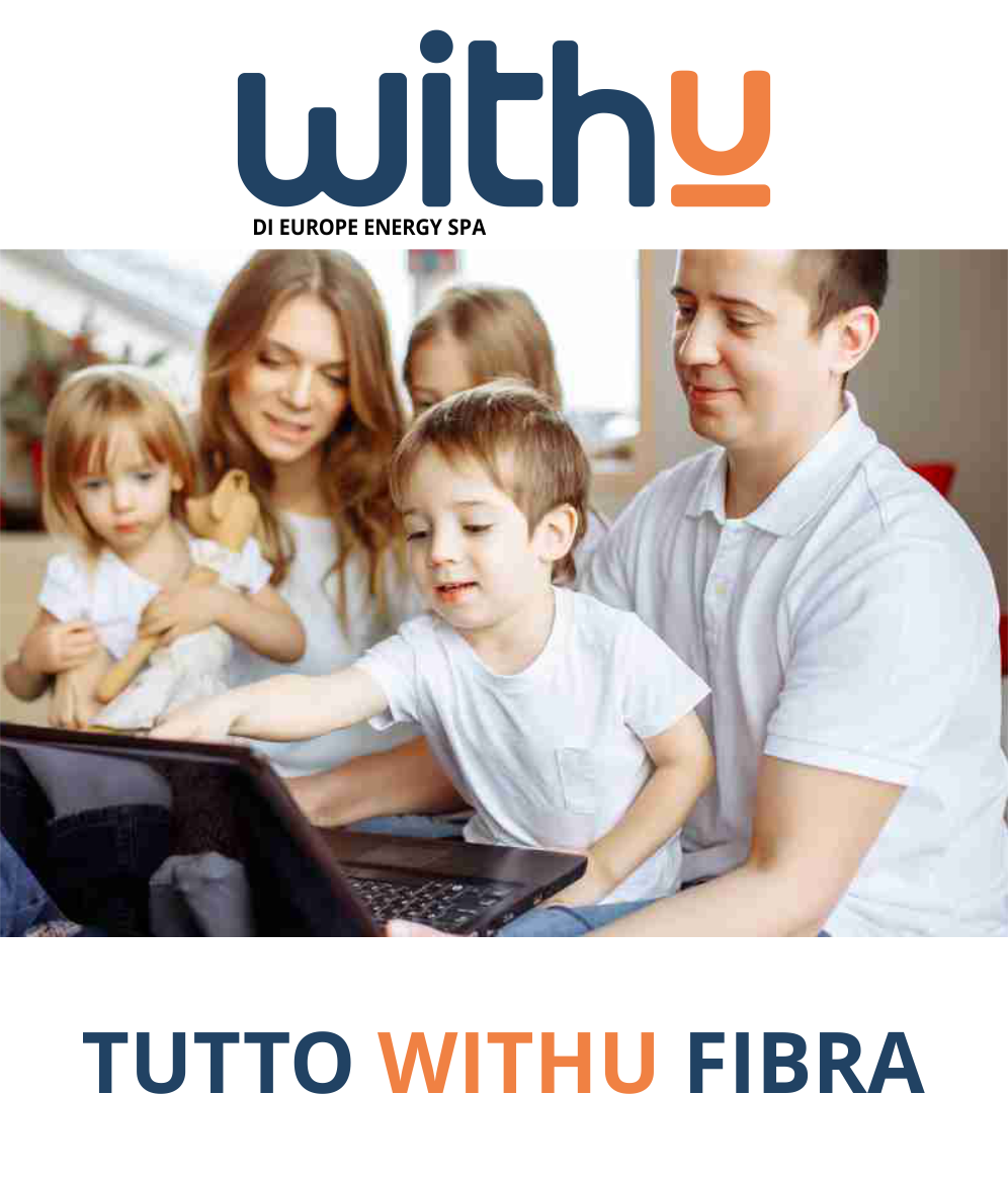 Offerta Tutto Withu Fibra