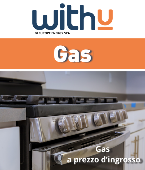 Offerta Withu GAS